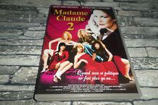 DVD - MADAME CLAUDE 2 /  Alexandra Stewart  Bernard Fresson  / DVD