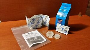 Blue Magic Waterbed Conditioner Tablets Pills with Cap & Seal for Tube Bed