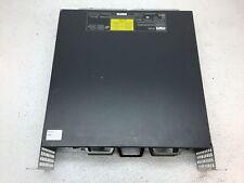Cisco 7200 Series VXR 7206VXR Gigabit Router, Tested & Reset, Fair Condition