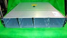 HP StorageWorks D2600 AJ940 12 Bay Disk Enclosure 12 Bay  2#