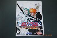 Bleach Shattered Blade Nintendo Wii UK PAL **FREE UK POSTAGE**