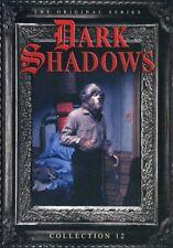 The Dark Shadows - Dark Shadows Collection 12 [New DVD]