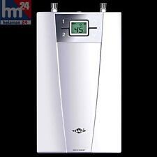 Clage Durchlauferhitzer CEX-U ELECTRONIC MPS® 11 - 13,5 kW 400 V 2400-26213