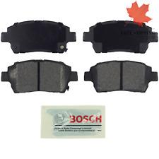 Bosch BE990 Blue Disc Brake Pad Set 🇨🇦 FAST & FREE