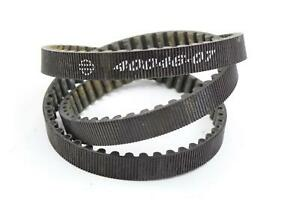 Harley-Davidson Dyna OEM REAR DRIVE BELT, 131 T TEETH, 40046-07