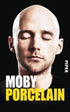 Porcelain von Moby (2016, Gebundene Ausgabe)