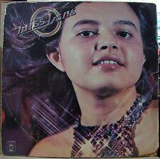 """MISS LENE 1978 """"S/T"""" Mod Funk Disco Boogie Breaks LP BRAZIL HEAR"""