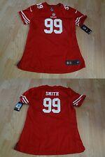Women's San Francisco 49ers Aldon Smith Womens M NWT Jersey Nike (Red) Jersey