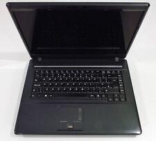 Akhter Clevo M761T Intel Dual Core T4400 2.20 GHz 250GB 4GB Laptop