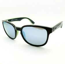 Revo Kash Black Green Blue Blue Polarized Sunglasses Authentic