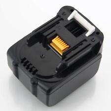14.4V 3000mAh Li-ion Power Tools Battery for Makita BL1430 BL1415 194066-1 3.0AH