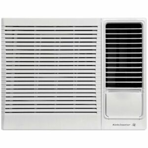 Kelvinator 1.6kW Window-Wall Cooling Only Air Conditioner Model KWH16CMF