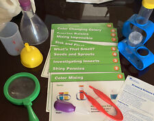 Learning Resources Primary Science Lab Set, 22 Pieces