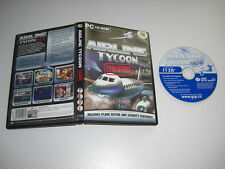AIRLINE TYCOON EVOLUTION  Pc Cd Rom  SIM Air  FAST DISPATCH