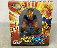 MEDICOS CHOUZOU ART Collection DRAGON BALL Z KAI SUPER SAIYAN SON GOKOU