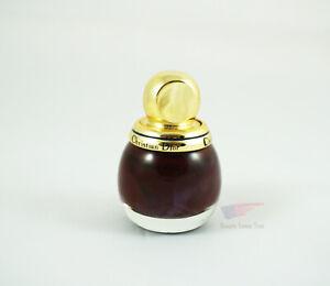 Dior Diorific Vernis Nail Lacquer Polish 991 PLEXI CHOCOLATE *NEW* Full Sz RP$29