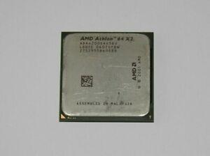 AMD Athlon 64 X2 4200+ 2,2 GHz (ADA4200DAA5BV) Prozessor 939 + Wärmeleitpaste