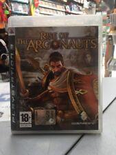 Rise Of The Argonauts Ita PS3 USATO GARANTITO
