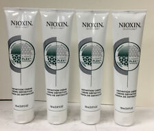 Nioxin 3D Styling Definition Creme 5.07 oz 150 ml 4 PACK