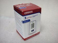 3 Series Upper Arm Blood Pressure Monitor – BP710N OMRON Fast Ship EK
