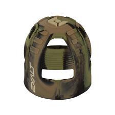 Exalt Tank Grip - Fits All Hpa Tanks - Jungle Camo Swirl - Paintball