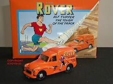 CORGI 98756 ROVER COMIC ANNUAL MORRIS 1000 DIECAST MODEL DELIVERY VAN