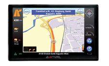 """ARIVAL XEA Navigationssystem  7"""" riesig 17,8 cm TMC int. 4 GB HD EU + Türkei"""