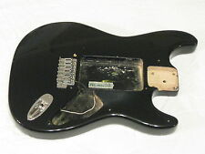 Fender Squier Stratocaster Guitar Body w/ Tremolo - NC Serial