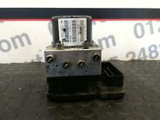 Jeep Compass 2012 MK49 ABS Pump and Module P04877039AD