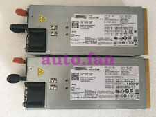 1pc For R910 R810 1100W server Power Supply 7001515-J100 Z1100P-00 03MJJP 0Y613G