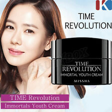 MISSHA Time Revolution Immortal Youth Cream 50ml Total Anti-Aging Cream NEW