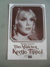 "NFP 6822 ""Das Mädchen Keetje Tippel"" mit Monique van de Ven"
