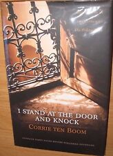 I Stand at the Door and Knock:by  Corrie Ten Boom  contains 40 devotions