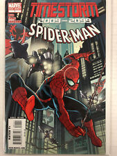 Timestorm 2009 2019 Spider-Man #1 One-Shot Comic Book Marvel