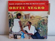 BO Film OST Orfeu Negro 432387 BE