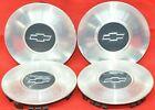 2000 2001 2002 Chevrolet Monte Carlo Center Cap 9592876 OEM Set Of 4