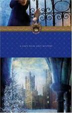 Silent in the Sanctuary: A Lady Julia Grey Mystery, Deanna Raybourn, Good Book