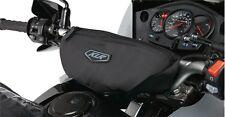 Kawasaki KLR650 Trans Handlebar Bag - Fits 2008-2018 KLR650's - Genuine Kawasaki