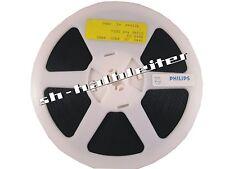 100 Stück - BC848B SMD SOT23 - PHILIPS NPN Transistor - 30V 0,1A 0,25W