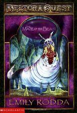 Maze of the Beast (Deltora Quest),Emily Rodda