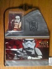 Star Wars Rebels small shoulder bag with sealed trade card Storm Trooper Subway