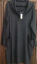 Womens Marks & Spencer Tunic/ Dress Size 24 New With Tags