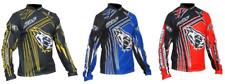 Wulfsport Adult Trials Shirts Motorbike Motocross MX Leisure Trials Wear