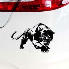 Fiery Wild Panther Jagd Autoaufkleber Motorrad Auto Aufkleber Karosserie Pro.