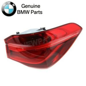 For BMW F48 X1 Passenger Right Outer Taillight for Fender Genuine 63217488544