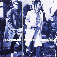Café Bleu [Remaster] by The Style Council (CD, Aug-2000, PolyGram)