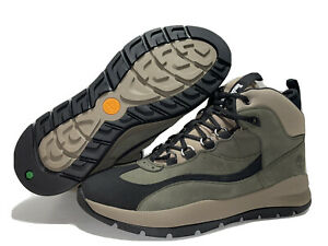 Timberland Men's Boroughs Project Waterproof Mid Boots A2DTA Size 10 Trail Climb