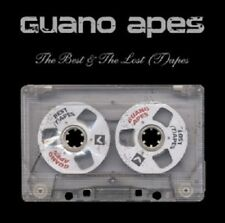 GUANO APES 'THE BEST AND THE LOST (T)APES' 2 CD NEW!