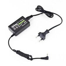 Ladeger?t Ladekabel Netzteil Sony PSP Playstation 1000 2000 3000 Slim Lite TL