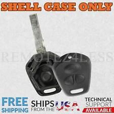 For 1992 1993 1994 1995 Porsche 968 Remote Shell Case Car Key Fob Cover 3bt